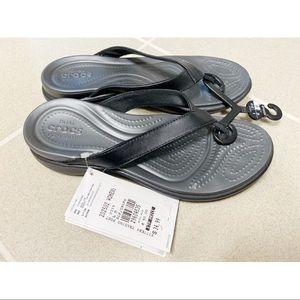 Crocs Capri V Sandals - 6 - NWT